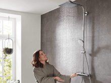 Choisir meilleure colonne de douche