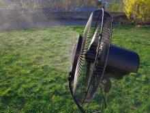 ventilateur brumisateur O'FRESH 072