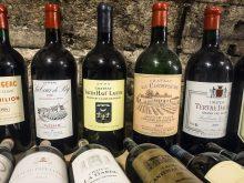 Comment investir dans le vin