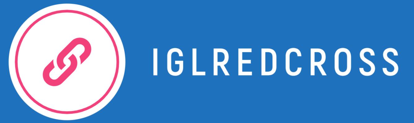 Iglredcross.org la passion du web
