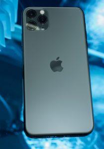 Réparation vitre arrière iPhone 11
